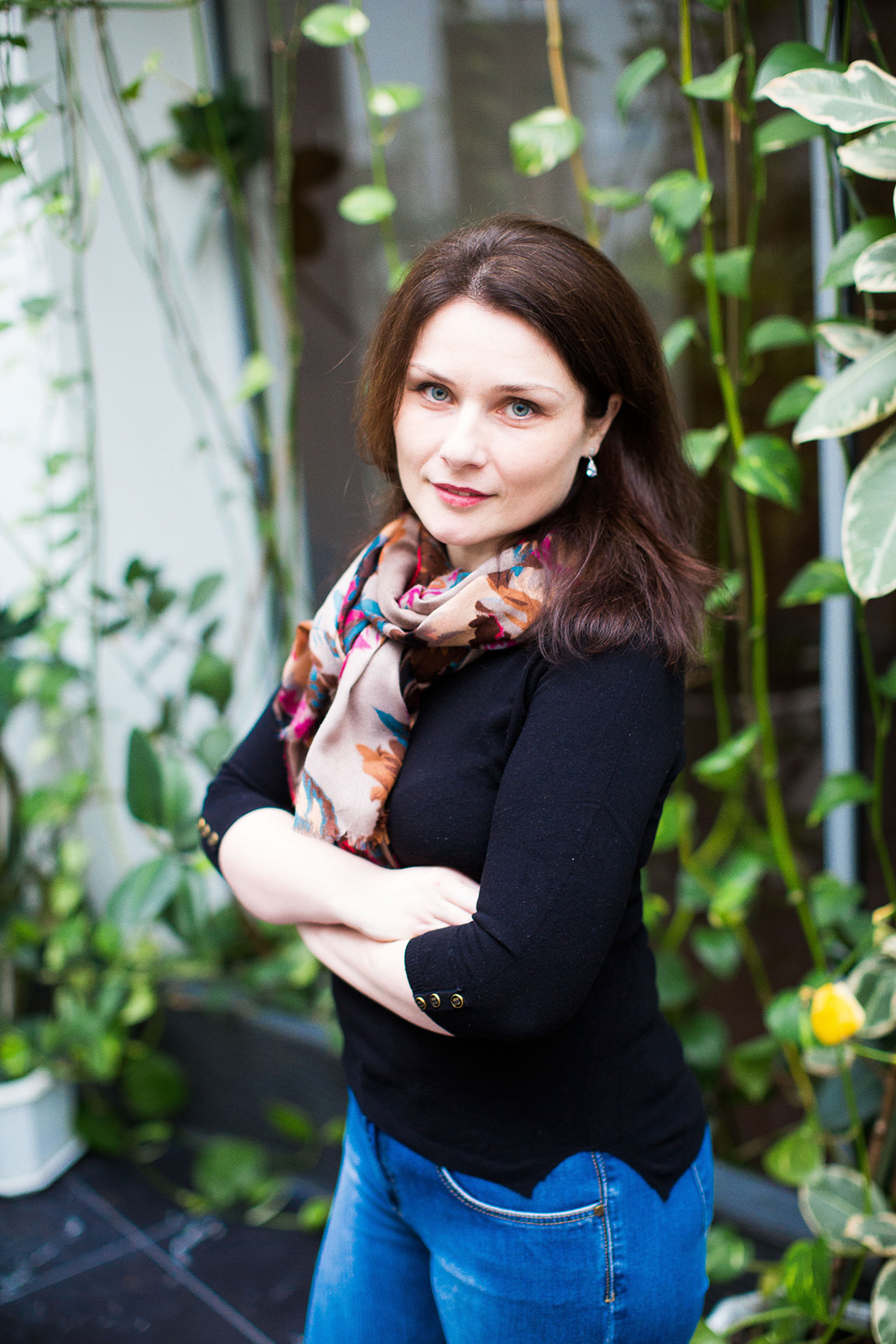Берг Наталья Анатольевна