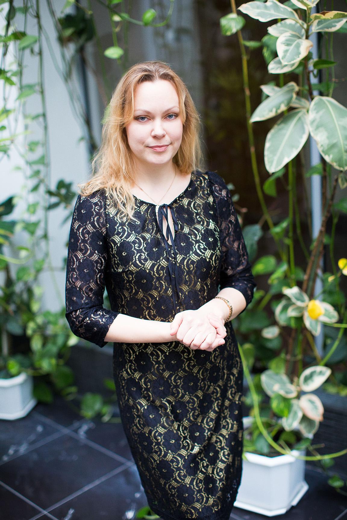 Пинчук Светлана Владимировна