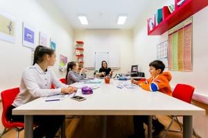 курс английского для детей - урок