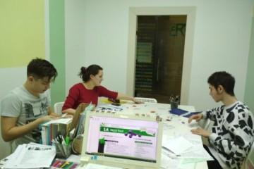 занятия с учащимися 10-11 классов
