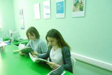 дети готовятся к егэ по английскому