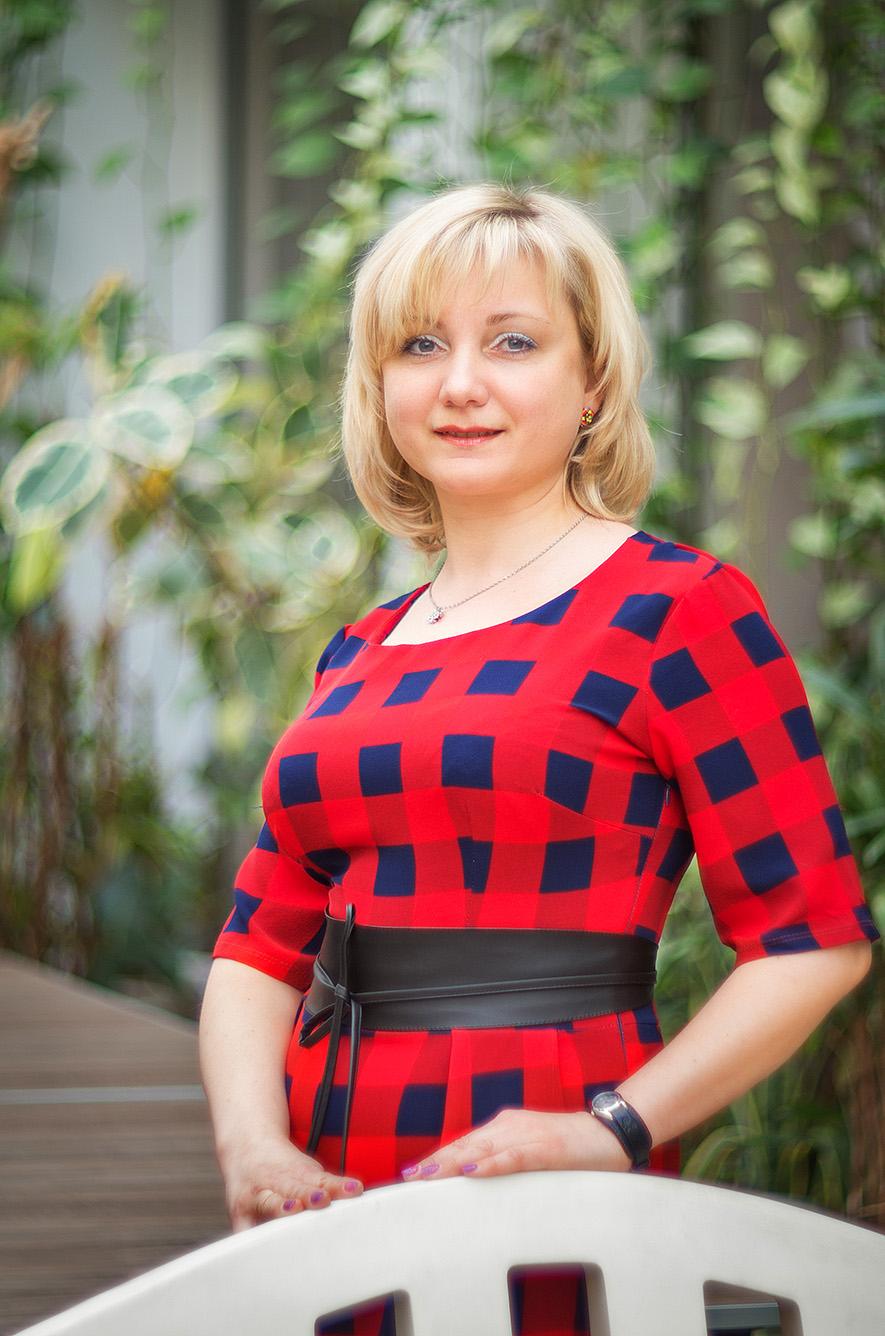 Кухаренко Наталья Вячеславовна