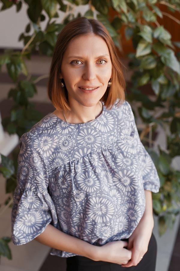 Романькова Наталья