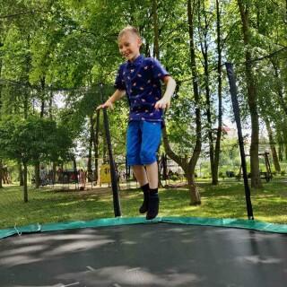 Обучение и развлечение - все возможно этим летом! Языковой летний лагерь